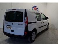 Kit film teinté Renault Kangoo (2) Utilitaire 4 portes (depuis 2008) Variance Auto