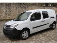 Kit film teinté Renault Kangoo (2) Utilitaire 6 portes (depuis 2008) Variance Auto