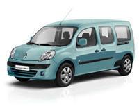 Kit film teinté Renault Kangoo (2) Maxi 5 portes (depuis 2010) SDAG ADHÉSIFS