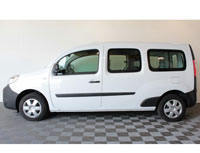 Kit film teinté Renault Kangoo (2) Maxi Vitrée 5 portes (depuis 2010) Variance Auto