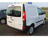 Kit film teinté Renault Kangoo (2) Utilitaire 5/6 portes (depuis 2008) Variance Auto
