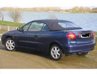 Kit film teinté Renault Megane (1) Cabriolet 2 portes (1997 - 2003) SDAG ADHÉSIFS