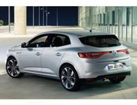 Kit film teinté Renault Megane (4) 5 portes (depuis 2016) Variance Auto