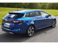 Kit film teinté Renault Megane (4) Estate Break 5 portes (depuis 2016) Variance Auto