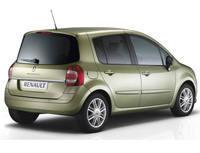 Kit film teinté Renault Modus ( Phase 2 ) 5 portes (2007 - 2013) Variance Auto