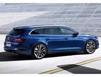 Kit film teinté Renault Talisman (1) Estate Break 5 portes (depuis 2016) Variance Auto