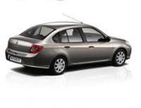 Kit film teinté Renault Thalia Berline 4 portes (depuis 2009) Variance Auto