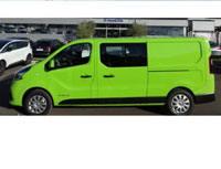 Kit film teinté Renault Trafic (3) Utilitaire 4/5 portes (depuis 2014) Variance Auto