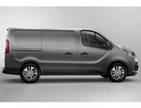 Kit film teinté Renault Trafic (3) Court Ou Long Utilitaire 4/5 portes (depuis 2014) Variance Auto