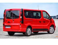 Kit film teinté Renault Trafic (3) Court 5/6 portes (depuis 2014) Variance Auto