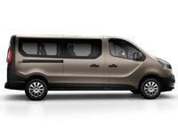 Kit film teinté Renault Trafic (3) Long 4/5 portes (depuis 2014) Variance Auto