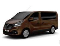 Kit film teinté Renault Trafic (3) Long 5/6 portes (depuis 2014) Variance Auto