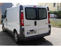 Kit film teinté Renault Trafic (2) Court/long Utilitaire 5 portes (2002 - 2015) Variance Auto