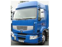 Kit film teinté Renault Truck Premium Camion 2 portes (1996 - 2013) SDAG ADHÉSIFS