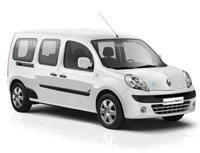 Kit film teinté Renault Kangoo (2) Maxi Vitrée 6 portes (depuis 2010) SDAG ADHÉSIFS