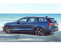 Kit film teinté Volvo V60 (2) Estate Break 5 portes (depuis 2019) Variance Auto