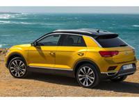 Kit film teinté Volkswagen T-Roc (1) 5 portes (depuis 2017) Variance Auto