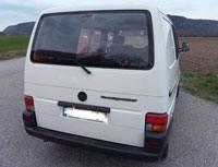 Kit film teinté Volkswagen Transporter T4 (4) Utilitaire 4/5 portes (1990 - 2003) Variance Auto