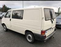 Kit film teinté Volkswagen Transporter T4 (4) Utilitaire 5/6 portes (1990 - 2003) Variance Auto