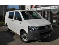 Kit film teinté Volkswagen Transporter T5 (5) Utilitaire 5 portes (2003 - 2015) Variance Auto