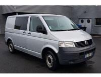 Kit film teinté Volkswagen Transporter T5 (5) Utilitaire 4/5 portes (2003 - 2015) Variance Auto