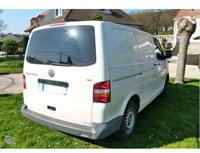 Kit film teinté Volkswagen Transporter T5 (5) Court Ou Long Utilitaire 5 portes (2003 - 2015) Variance Auto