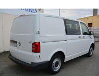 Kit film teinté Volkswagen Transporter T6 (6) Utilitaire 4/5 portes (depuis 2015) Variance Auto