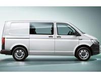 Kit film teinté Volkswagen Transporter T6 (6) Utilitaire 5 portes (depuis 2015) Variance Auto
