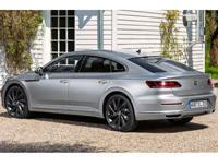 Kit film teinté Volkswagen Arteon Berline 4 portes (depuis 2017) Variance Auto