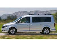 Kit film teinté Volkswagen Caddy (3) Maxi 6 portes (2007 - 2016) Variance Auto