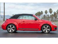 Kit film teinté Volkswagen Beetle (3) Coccinelle Cabriolet 2 portes (2012 - 2018) Variance Auto