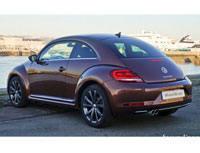 Kit film teinté Volkswagen Beetle (3) Coccinelle 3 portes (2011 - 2018) Variance Auto