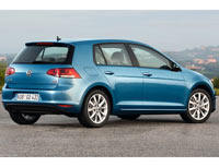 Kit film teinté Volkswagen Golf (7) 5 portes (depuis 2012) Variance Auto