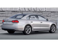 Kit film teinté Volkswagen Passat (7) Berline 4 portes (depuis 2011) Variance Auto