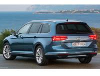 Kit film teinté Volkswagen Passat (8) Break 5 portes (depuis 2014) Variance Auto