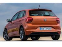 Kit film teinté Volkswagen Polo (6) 5 portes (depuis 2017) Variance Auto