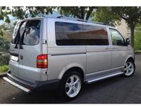 Kit film teinté Volkswagen Caravelle (T5) Court 4 portes (2003 - 2015) Variance Auto