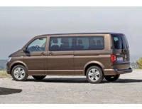 Kit film teinté Volkswagen Transporter T6 (6) Long 5 portes (depuis 2015) Variance Auto