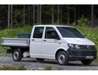 Kit film teinté Volkswagen Transporter T6 (6) Pick-up 4 portes (depuis 2015) Variance Auto