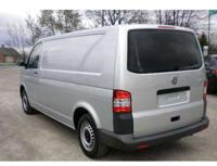 Kit film teinté Volkswagen Transporter T6 (6) Court Ou Long Utilitaire 4 portes (depuis 2015) Variance Auto