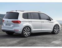 Kit film teinté Volkswagen Touran (3) 5 portes (depuis 2015) Variance Auto