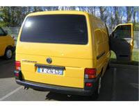 Kit film teinté Volkswagen Transporter T4 (4) Court Ou Long Utilitaire 4 portes (1990 - 2003) Variance Auto