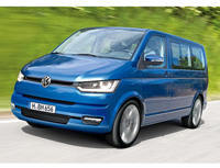 Kit film teinté Volkswagen Transporter T6 (6) Court 4 portes (depuis 2015) Variance Auto