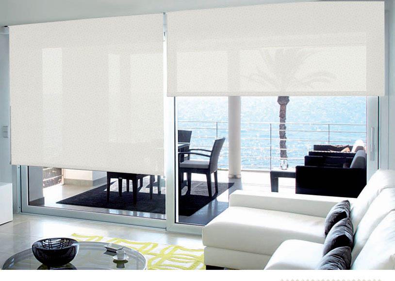 store enrouleur exterieur anti chaleur excellent fenestore store venitien marseille bdr. Black Bedroom Furniture Sets. Home Design Ideas