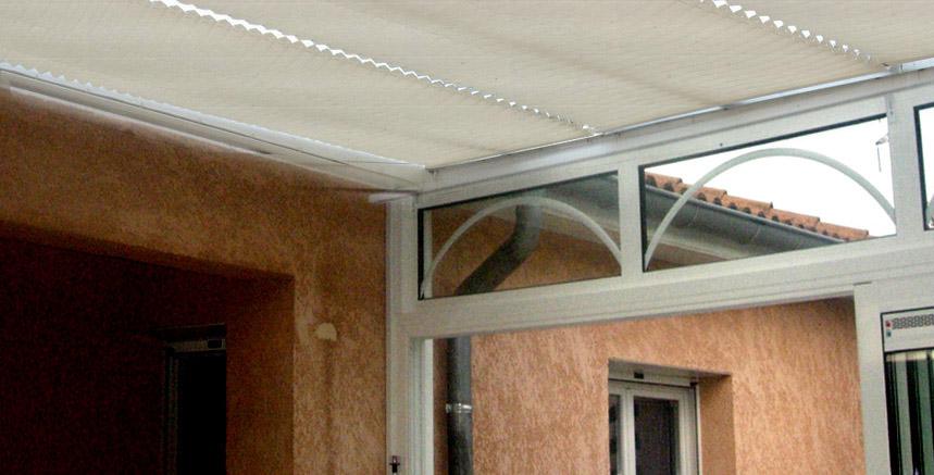 Configurateur store variance store le sp cialiste du for Store occultant sur mesure pour fenetre de toit