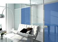 Bleu méditerraneen Variance Store