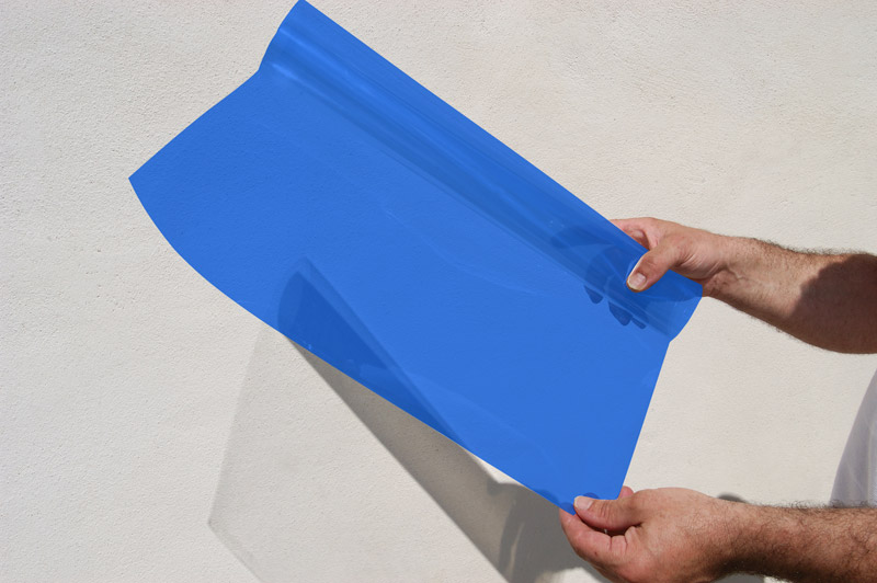Bleu lagon Variance Store