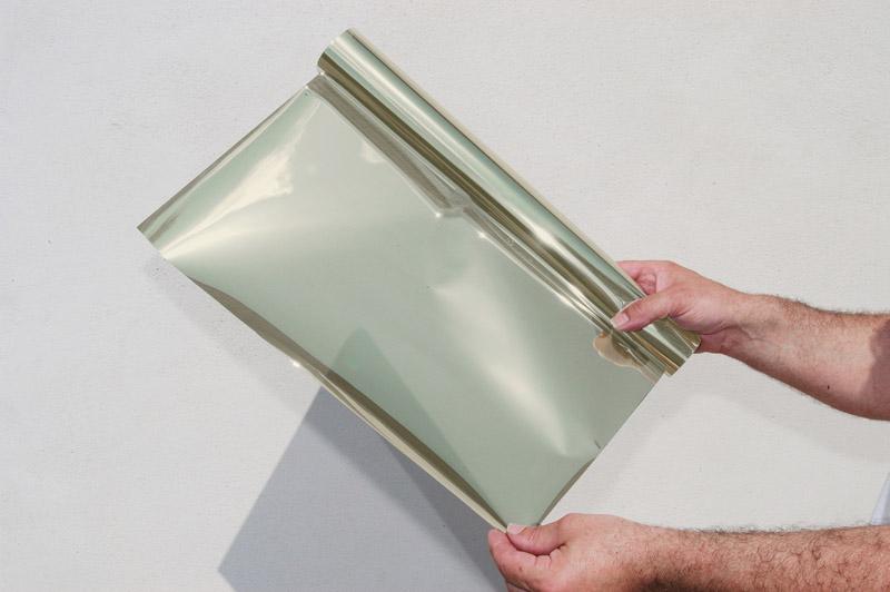 Film anti chaleur sur mesure variance store le for Store interieur anti chaleur