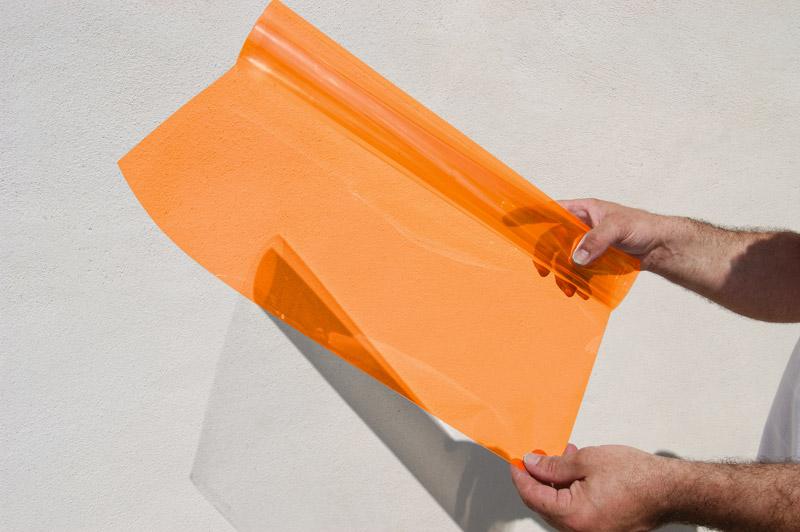 Orange Variance Store