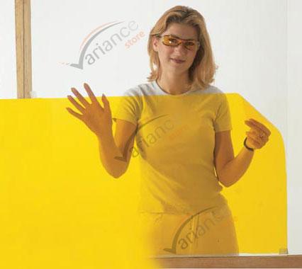 Jaune citron (miniature) Variance Store